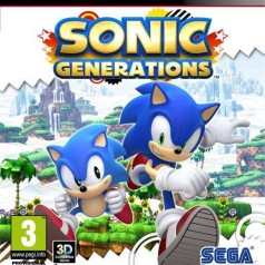 Review: Sonic Generations