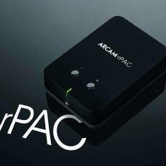 Arcam voegt USB-DAC toe aan rSeries