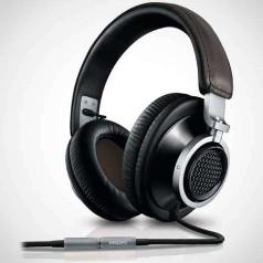 Resem nieuwe hoofdtelefoons van Philips