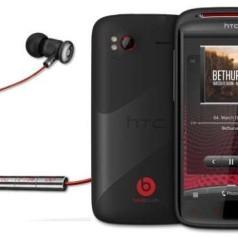 Lezers testen de HTC Sensation XE
