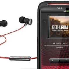 Lezerstest: HTC Sensation XE review
