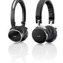 Fraaie noise-cancelling hoofdtelefoons bij AKG