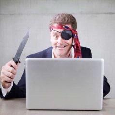 The Pirate Bay verhuist naar .se