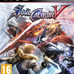Review: SoulCalibur V