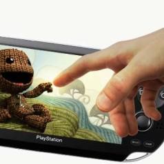 PlayStation Vita eindelijk beschikbaar