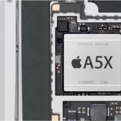 Nvidia wil testresultaten iPad 3 zien