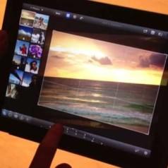 Video: iPhoto op de nieuwe iPad