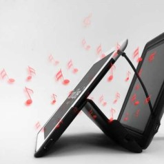 Onanoff kruist NXT-speaker met iPad-cover