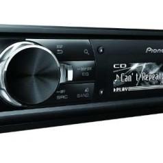 Professioneel geluid in de auto met Pioneer