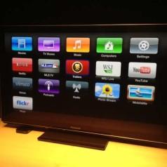 Koopt Apple een tv-fabrikant?
