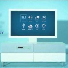 Ikea verkoopt meubels met geïntegreerde TV