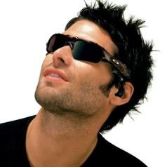 Ook Oakley is bezig met slimme bril