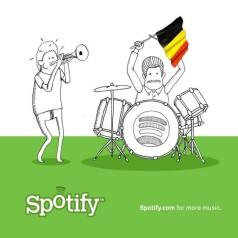 Gratis Spotify vanaf deze week sterk beperkt