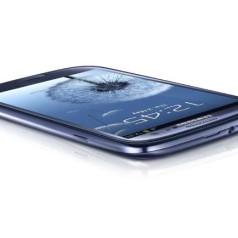 Galaxy SIII kost 649 euro