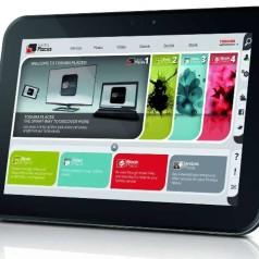 Nieuwe slanke tablet bij Toshiba