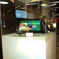 Eerste Windows 8 tablets in aantocht