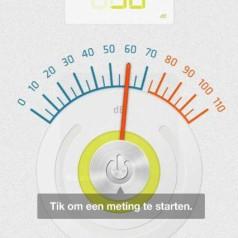 App van overheid tegen gehoorschade
