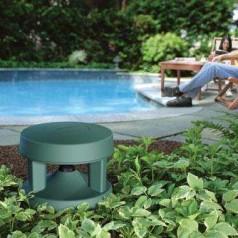 Massatest: luidsprekers voor in de tuin