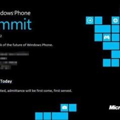 Microsoft stelt Windows Phone 8 voor op 20 juni