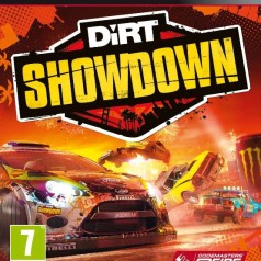 Review: DiRT Showdown