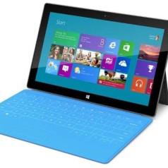 iPad krijgt concurrentie van Microsoft