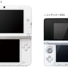 Nintendo maakt grotere 3DS XL
