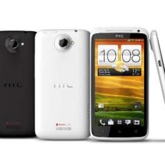Pioneer in bed met HTC