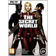 Review: The Secret World