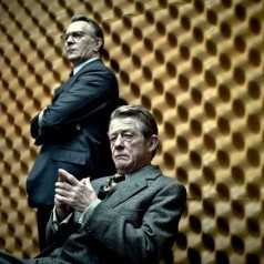 Film: Tinker, Tailor, Soldier, Spy