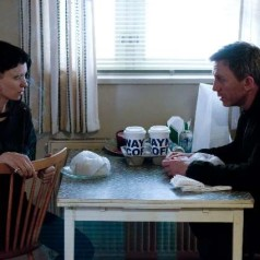 Film: The Girl with the Dragon Tattoo
