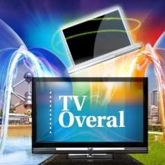TV Overal wordt betalend