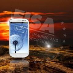 Beste mobiele telefoon: Samsung Galaxy S III