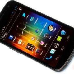 Opvolger Galaxy Nexus komt er aan