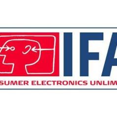 Volg hier live alles van IFA 2012!
