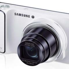 Samsung komt met Android-camera