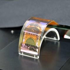 Sharp pusht nieuwe schermtechnologie