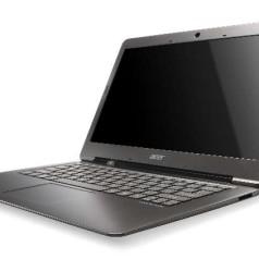 Nieuwe Acer-tablets in de maak