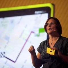 Nokia wil schitteren met Lumia 920
