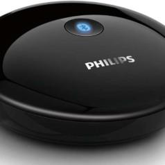 Philips brengt Bluetooth naar elk audioketen