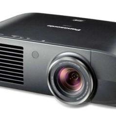 Realisme met Panasonic PT-AT6000E projector