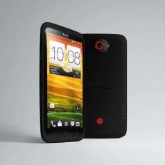Opgefriste HTC One X nek aan nek met iPhone 5