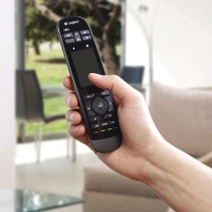 Logitech introduceert nieuwe universele remote
