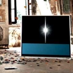 B&O lanceert geïntegreerde televisie