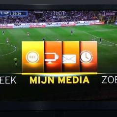 Yelo en digitale televisie smelten samen