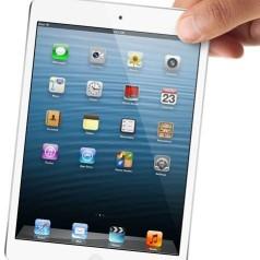 Nieuw bij Apple: iPad, iPad mini en nieuwe Macs