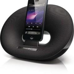 Philips brengt docks voor iPhone 5