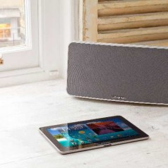 Cambridge Audio lust Airplay én Bluetooth
