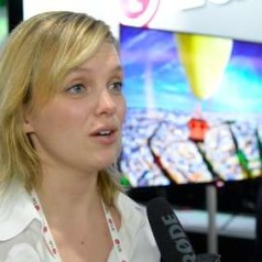 Video: OLED en 4K bij LG