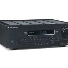 Cambridge Audio presenteert nieuwe AV-receivers