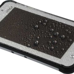 Nieuwe Toughpad-tablets mogen vuil en nat worden